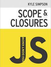 你不懂JS:作用域与闭包(You Dont Know JS)