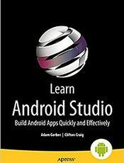 Android Studio 使用艺术