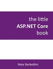 The Little ASP.NET Core Book(英文)