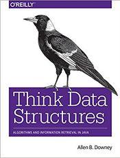 数据结构思维中文版