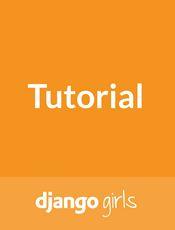Django Girls 教程(英文)