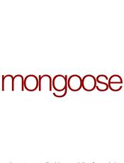 mongoose入门