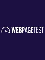 WebPageTest 中文文档