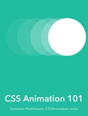 CSS Animation 101 中文版
