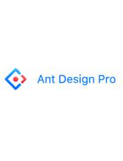 ANT DESIGN PRO v2.x 使用手册