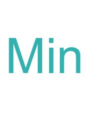 MinUI 组件库