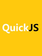 QuickJS JavaScript 引擎 中文文档