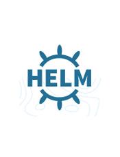 Helm -  Kubernetes 包管理器