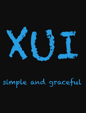 XUI - Android 原生 UI 框架