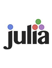 Julia 1.1 中文文档