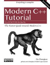 Modern C++ Tutorial: C++11/14/17/20 On the Fly