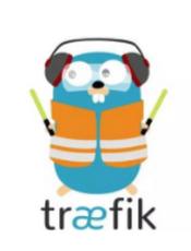 traefik v2.1 document