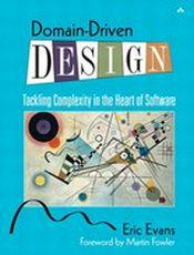 《领域驱动设计:软件核心复杂性应对之道》中文翻译